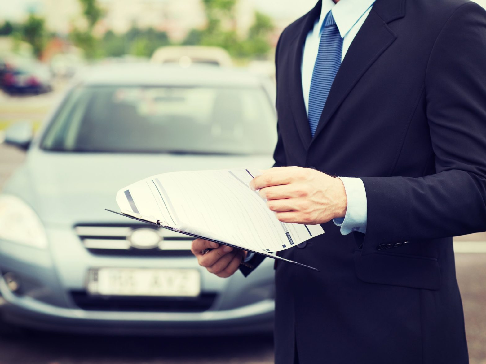 Qualities to Identify a Good Car Rental Company - getfitchick